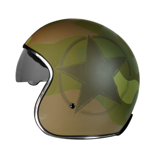 Capacete Origine Sprint Army Green