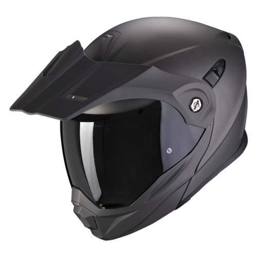 Capacete Scorpion ADX-1 Antracite Mate