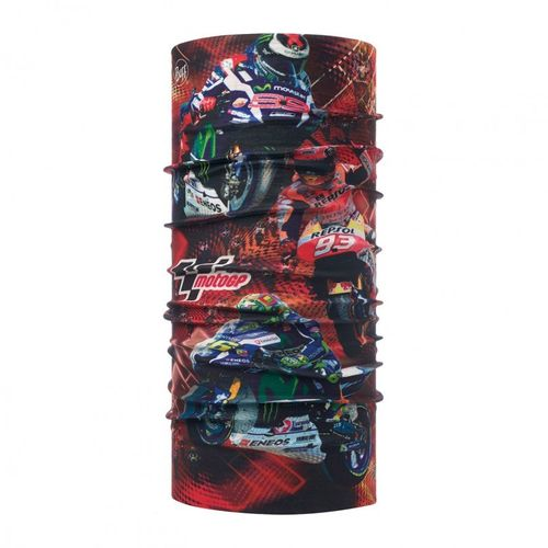 Buff Original MotoGP Wheelie Red