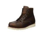 Botas Dickies Illinois Moc Toe Dark Brown