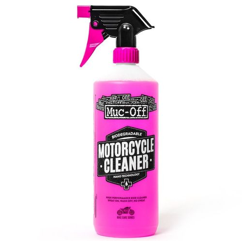 Spray Limpeza Muc Off Nano Tech