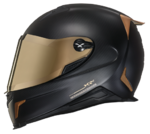 Capacete NEXX X.R2 Carbon Golden Edition