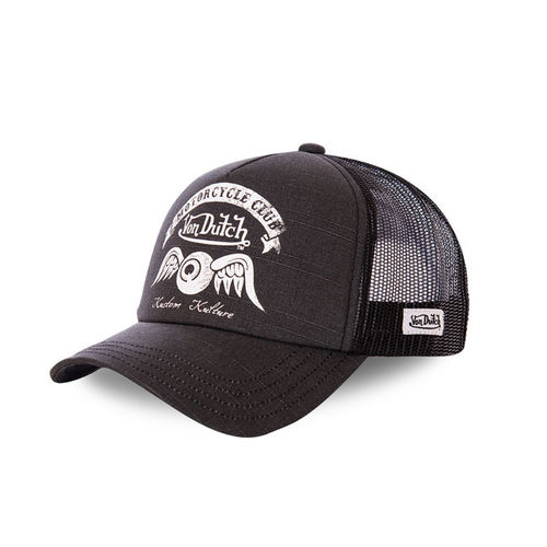 Boné Von Dutch Trucker Crew8