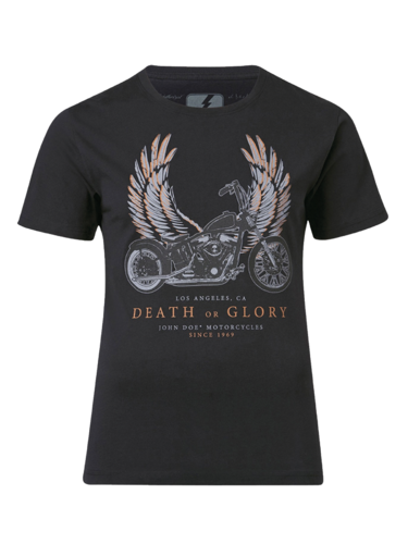 T-Shirt John Doe Wings