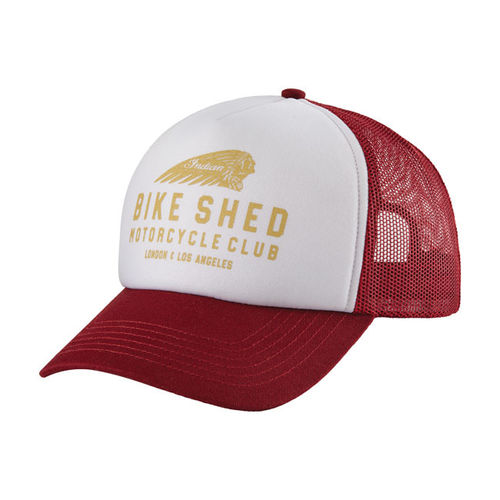 Boné Indian Motorcycle Foam Cap